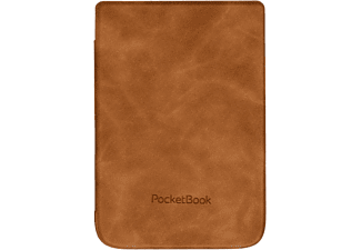 POCKETBOOK Schutzhülle Shell für Pocketbook eBook Reader, hellbraun (WPUC627SLB)