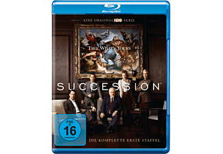 Succession - Staffel 1 [Blu-ray]