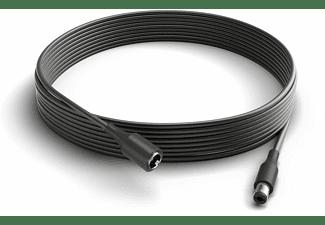 Alargador / Cable - Philips Hue Play, 5m, Domótica, Negro