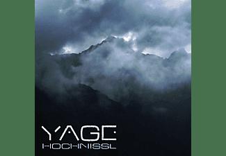 Yage - Hochnissl  - (CD)