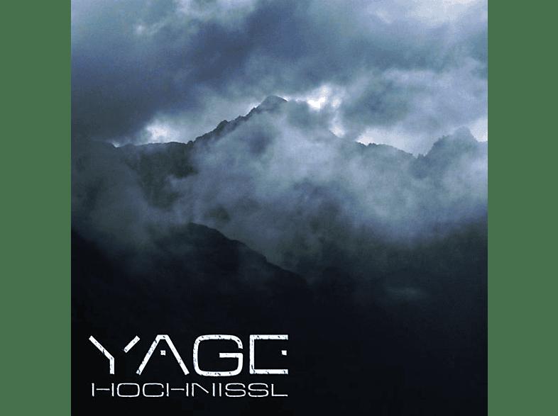 Yage - Hochnissl [CD]