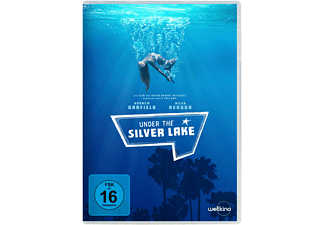 Under the Silver Lake DVD