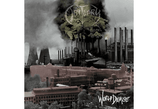 Obituary - World Demise - (Vinyl)