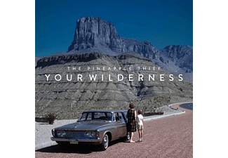 The Pineapple Thief - Your Wilderness - (Vinyl)