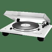 THORENS TD 206 Plattenspieler (Hochglanz Weiss)