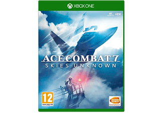 ACE COMBAT 7: Skies Unknown FR Xbox One