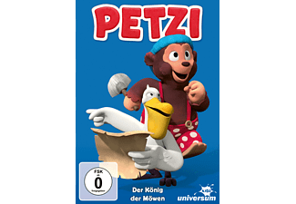 Petzi-DVD 2 DVD