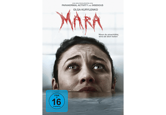 MARA DVD
