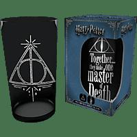 GB EYE Harry Potter Glas 0,5 L Glas, Mehrfarbig