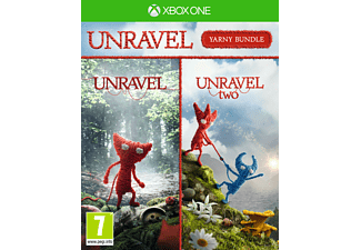 Unravel - Yarny Bundle für Xbox One