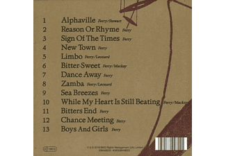 submarino repentino Reconocimiento  Bryan Ferry | BITTER-SWEET -DELUXE- [CD] online kaufen | MediaMarkt