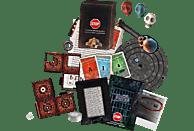 KOSMOS EXIT - Das Spiel - Die Katakomben des Grauens - 2-teiliges Spiel Strategiespiel