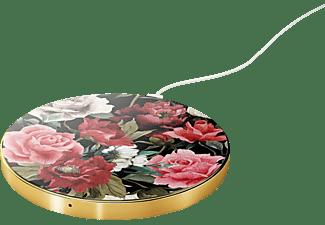 IDEAL OF SWEDEN Antique Roses induktive ladestation, Schwarz/Rot