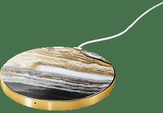 IDEAL OF SWEDEN Outer Space Agate induktive ladestation, Schwarz/Gold