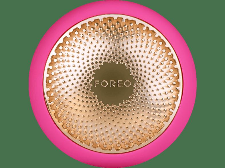 FOREO UFO Lichttherapiegerät, Fuchsia
