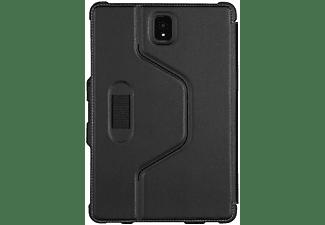 TARGUS VersaVu 360° Tablethülle Full Cover für Samsung Polyurethan, Schwarz