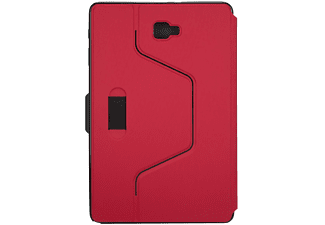 TARGUS Click-In Tablethülle Full Cover für Samsung Polyurethan, Fuchsia