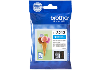 BROTHER LC-3213C Cyan