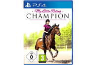 My Little Riding Champion [PlayStation 4]