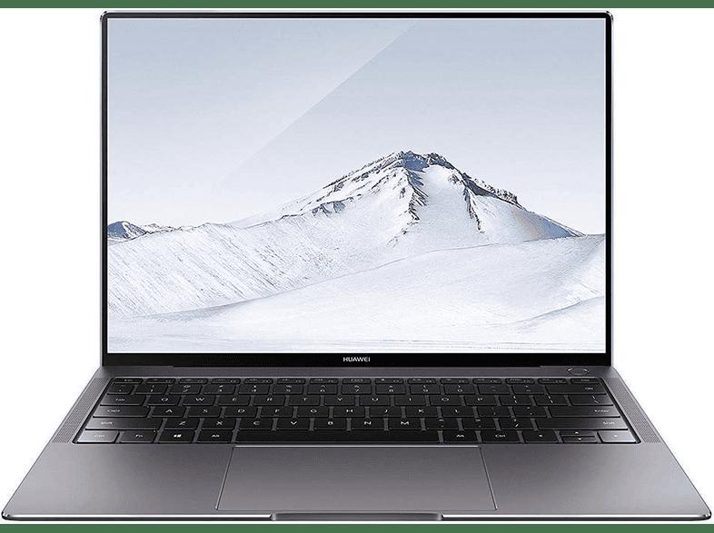 Huawei Matebook X Pro Szurke Laptop 13 9 3k Core I7 16gb 512 Gb Ssd Geforce Mx150 2gb Windows 10 Media Markt Online Vasarlas