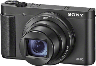 SONY DSC-HX99 - Appareil photo compact (Résolution photo effective: 18.2 MP) Noir