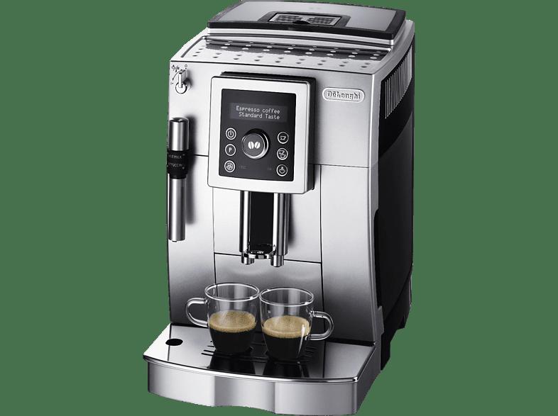 De-Longhi ECAM23.420.SB Intensa Midi Kaffeevollautomat (Silber/Schwarz)