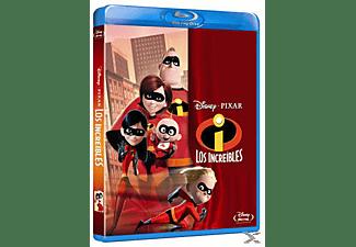 Los Increíbles - Blu Ray