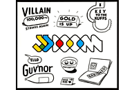 Damon Albarn, Boston Fielder, Khujo Goodie, Beth Gibbons, Jj Doom - Key To The Kuffs [CD]