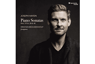 Kristian Bezuidenhout - Klavierkonzerte 1,3 & 4 [CD]