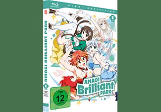 Amagi Brillant Park Blu-ray