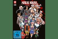 Mirai Nikki: Vol. 5 [Blu-ray]