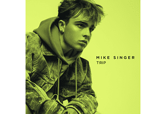 Mike Singer - Trip - (CD)
