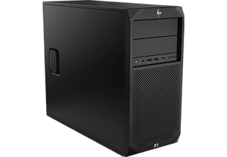 HP - B2B Z2 G4 Business PC, Schwarz