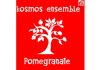 Kosmos Ensemble - Pomegranate - (CD)