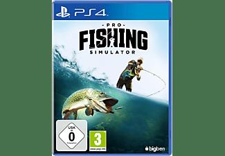 Pro Fishing Simulator - [PlayStation 4]