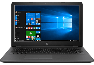 "HP 250 G6 ezüst laptop 4LT15EAW + Windows 10 (15,6"" FullHD/Core i3/8GB/256 GB SSD/Windows)"