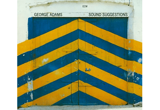 George Adams - Sound Suggestions (Touchstones) - (CD)