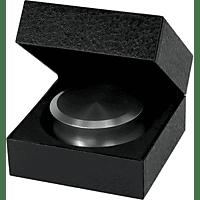 Dynavox Plattenspieler-stabilizer (vpe: 1 Stück) - Dynavox Plattenspieler-Stabilizer PST420 Silber [Sonstiges]