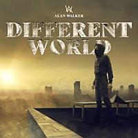 Alan Walker - Different World [CD]