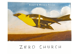 Maggie - ZERO CHURCH  - (CD)
