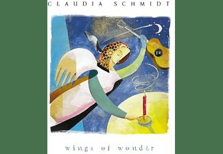 Claudia Schmidt - Wings Of Wonder  - (CD)