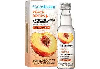 SODASTREAM Fruit Drops - Eau gazeuse