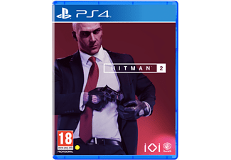 WARNER BROS Hitman S2 Ps4 Oyun