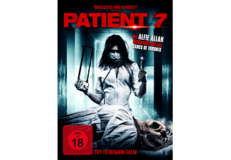 Patient Seven DVD