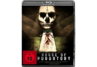 House Of Purgatory - (Blu-ray)