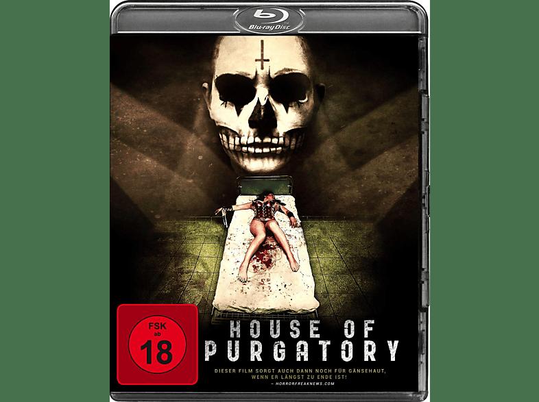 House Of Purgatory [Blu-ray]