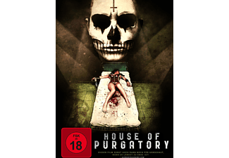 House Of Purgatory DVD