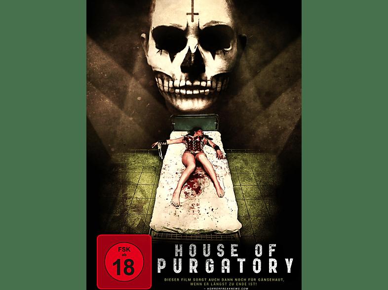 House Of Purgatory [DVD]