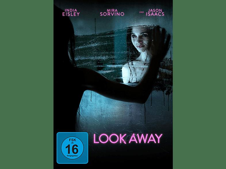 Look Away [DVD]