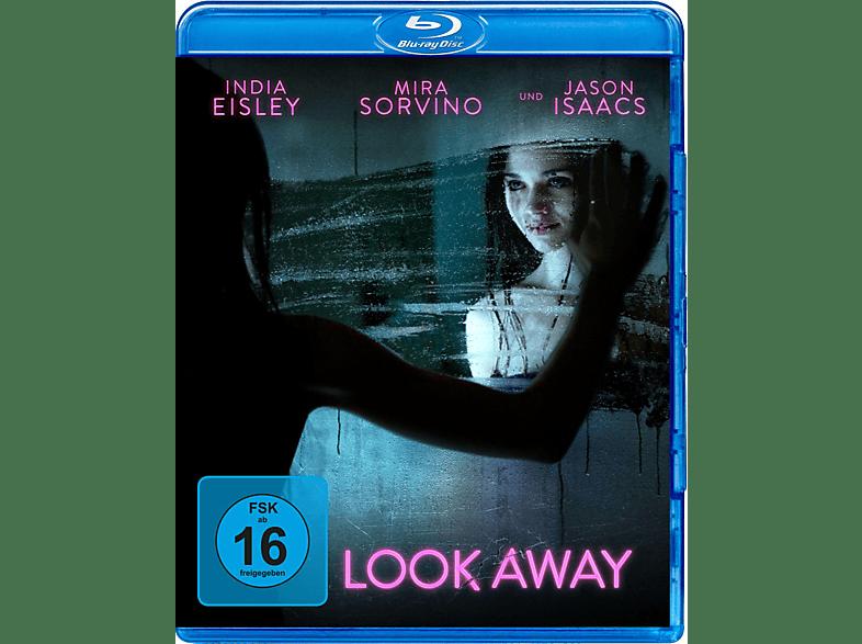 Look Away [Blu-ray]
